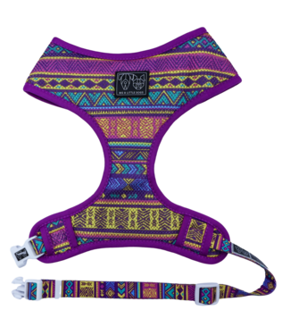 Big and Little Dogs Big & Little Dogs Classic Harness Aztec Dreams
