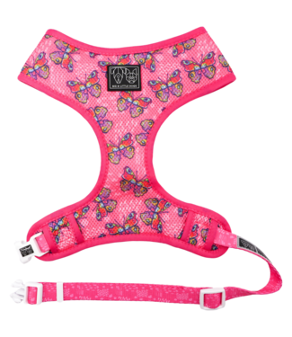 Big and Little Dogs Big & Little Dogs Classic Harness Flutterly Fab
