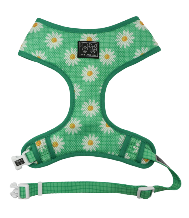 Big and Little Dogs Big & Little Dogs Classic Harness Fresh as a Daisy