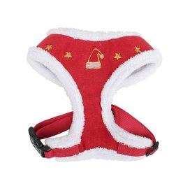 Puppia Puppia Santa Harness model A Red