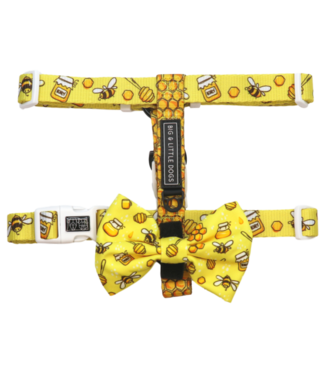 Big and Little Dogs Big and Little Dogs Strap Harness Bee-Hiving