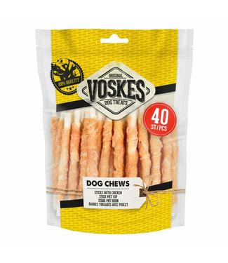 Voskes Voskes Rawhide Kip Sticks 400 gr