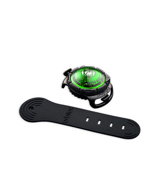 Orbiloc Orbiloc DOG Dual Green