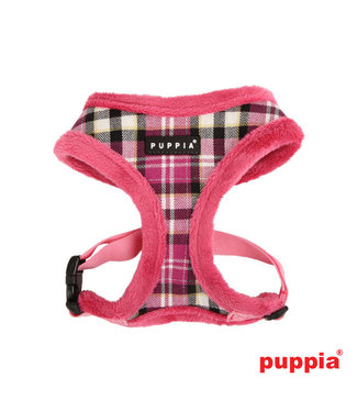 Puppia Puppia Uptown II  Harness model A Pink