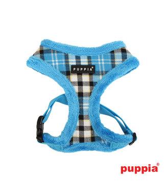 Puppia Puppia Uptown II  Harness model A Sky Blue