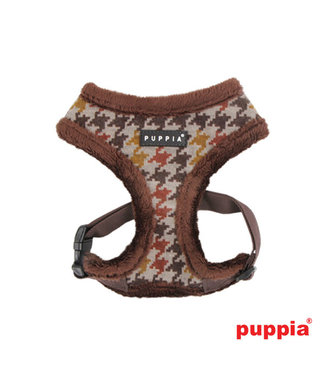Puppia Puppia Tessel Harness model A Brown