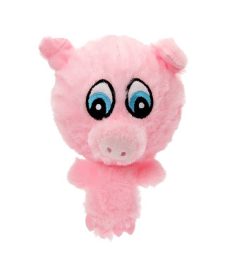 Urban Pup Urban Pup Porky the Pig Plush & Squeaky Dog Toy