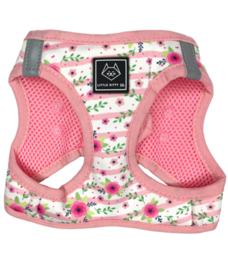 Little Kitty Little Kitty Cat Harness Fancy Florals