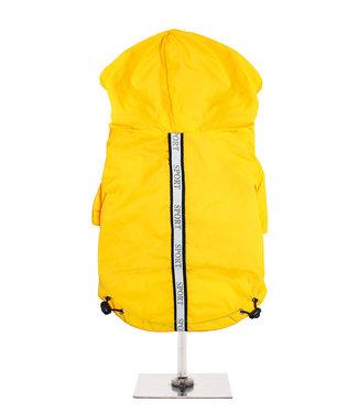 Urban Pup Urban Pup Explorer Windbreaker Sport Jacket Yellow
