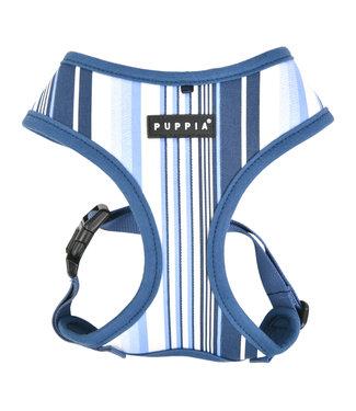 Puppia Puppia Caiden Harness Model A blue