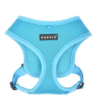 Puppia Puppia Soft Harness model E Sky Blue