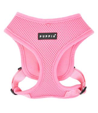 Puppia Puppia Soft Harness model E Pink