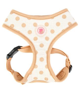 Pinkaholic Pinkaholic Ida harness Beige
