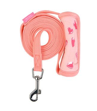 Pinkaholic Pinkaholic Loveday Leash Indian Pink