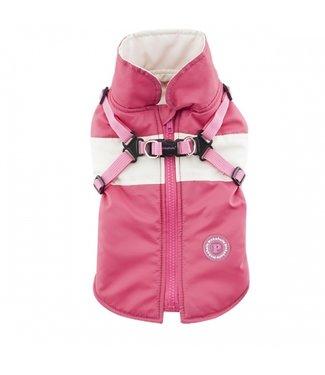 Pinkaholic Pinkaholic Aiden Jacket Harness Pink
