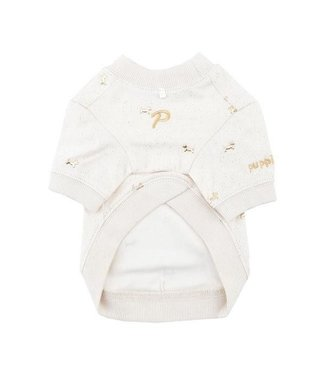 Puppia Puppia Sweater Gia II Ivory