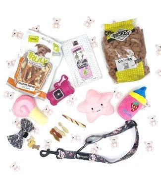 Frenkiez Frenkiez Puppyshower Giftbox Girlzz