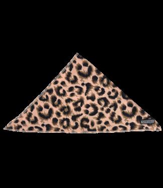 Little Kitty Little Kitty Cat Bandana Luxurious Leopard