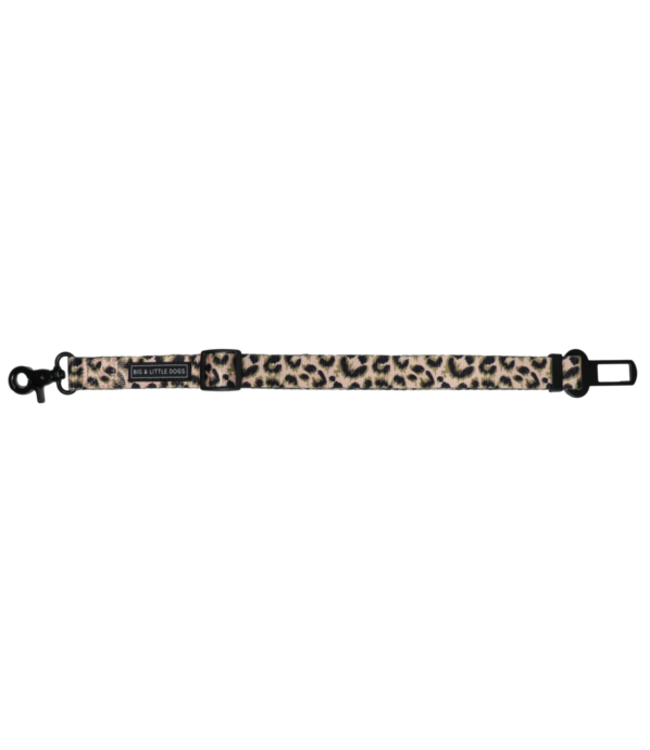 Big and Little Dogs Big and Little Dogs autogordel Luxurious Leopard