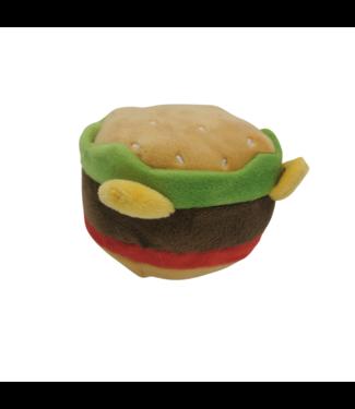 Frenkiez Frenkiez Snackz Hamburger