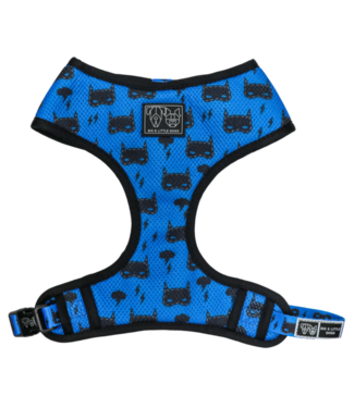 Big and Little Dogs Big & Little Dogs Classic Harness Bat-Dog