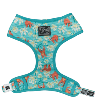 Big and Little Dogs Big & Little Dogs Classic Harness Slotin' Around