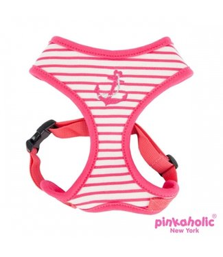 Pinkaholic Pinkaholic Matelot harness Pink
