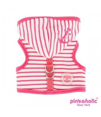 Pinkaholic Pinkaholic Matelot Pinka Harness Pink