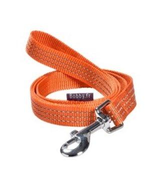 Bobby Bobby leash Orange 150 cm