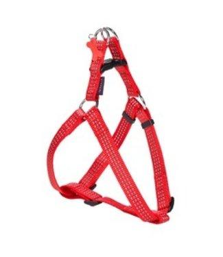 Bobby Bobby SAFE harness Red