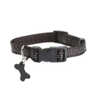 Bobby Bobby SAFE collar Black