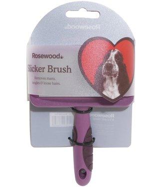 Rosewood Rosewood Slicker Brush