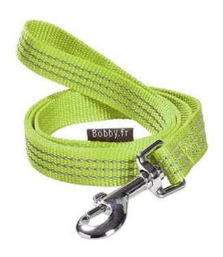 Bobby Bobby leash Green 150 cm