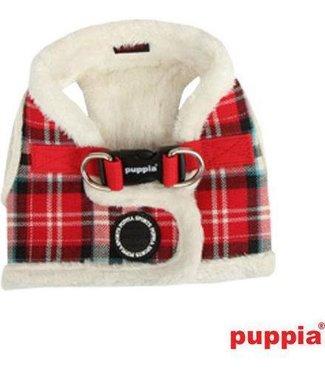Puppia Puppia Uptown II Harness Model B Red