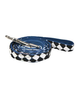 Puppia Puppia Racer Lijn Royal Blue