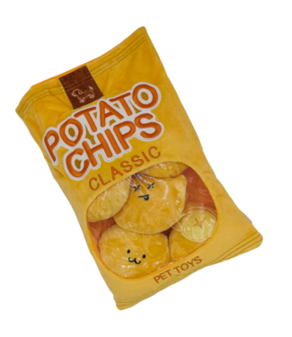 Frenkiez Frenkiez Patato Chips
