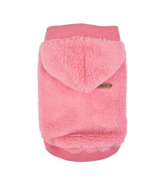 Puppia Puppia Lottie Hoodie Indian Pink