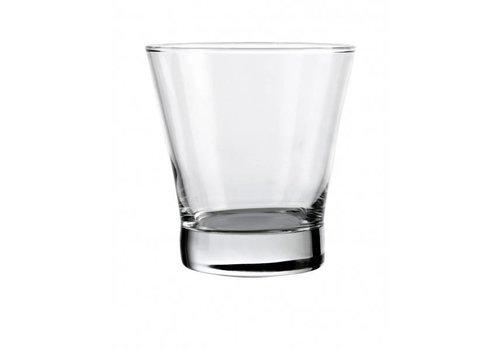 Water glass high Aran