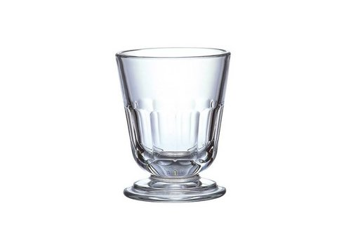 Waterglas laag Perigord