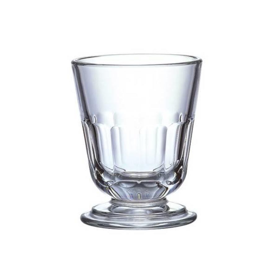 Water glass low Perigord