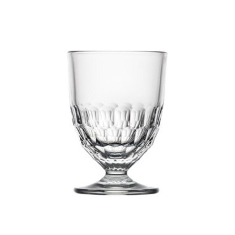 Water glass Artois