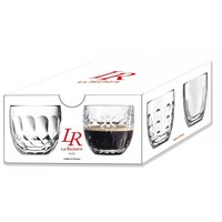 Espresso giftbox Troquet