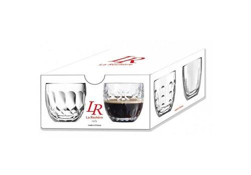 Espresso gift box troquet
