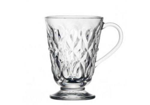Tea glass Lyonnais
