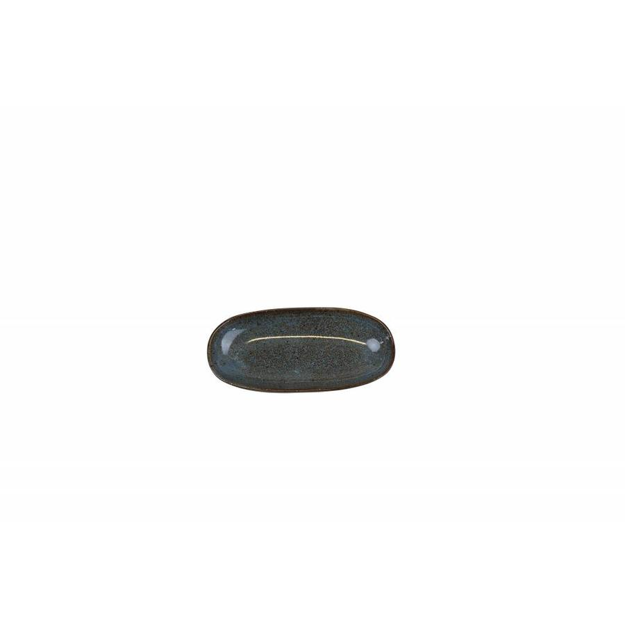 Bowl Stone oval mini petrol
