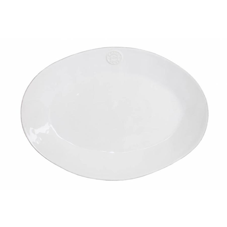 Oval bowl Large