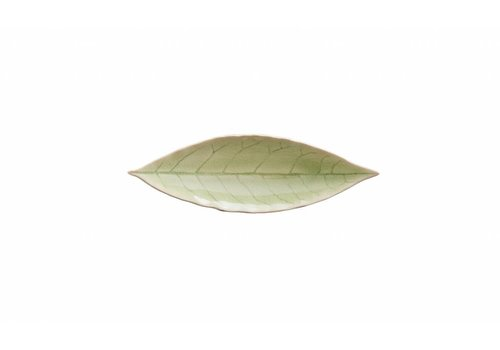 Schaaltje blad klein
