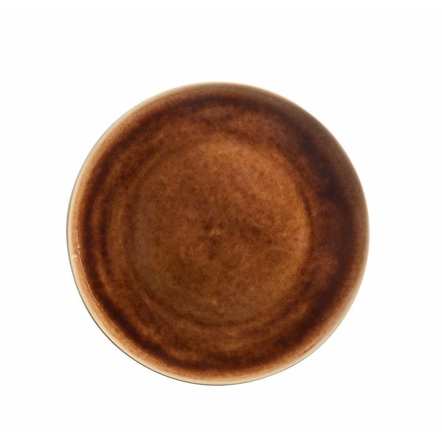 Breakfast plate  riviera terra