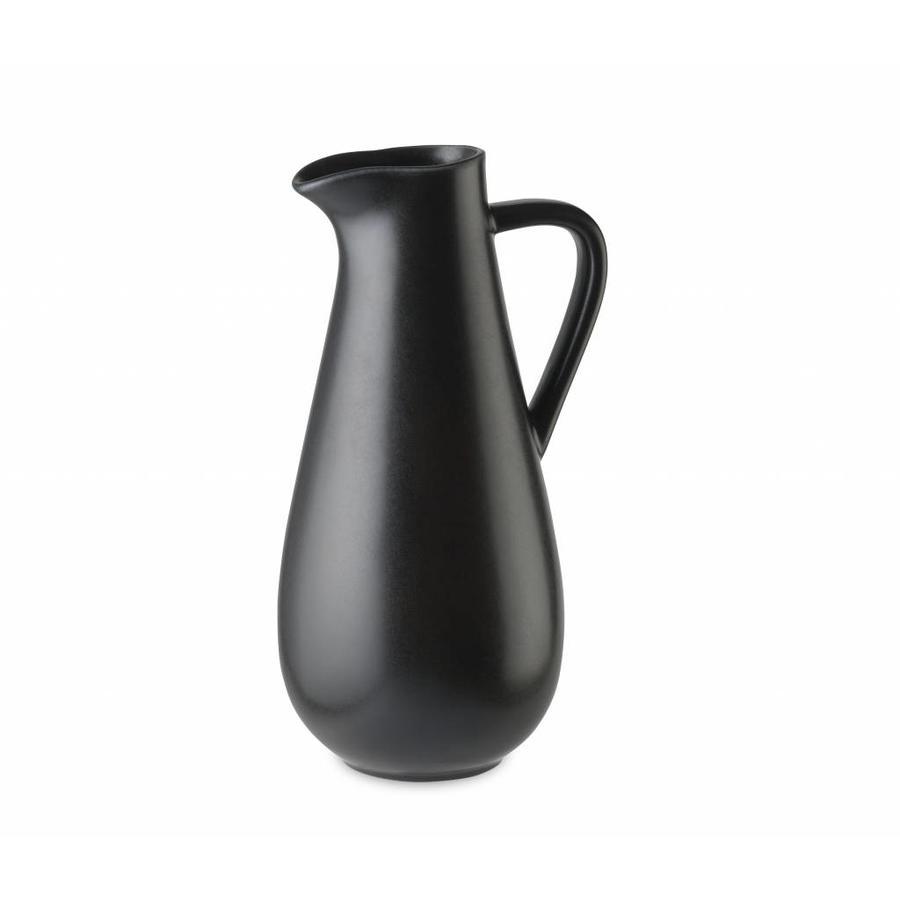 pitcher large riviera sable noir
