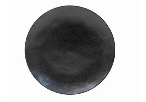 Onderbord 31 cm riviera sable noir